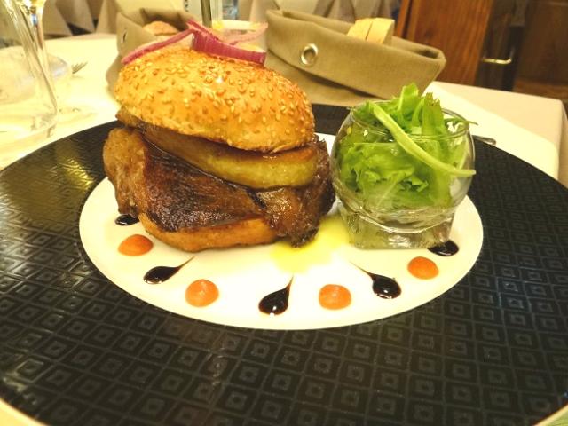 Muensterstuewel - Hamburger pot au feu