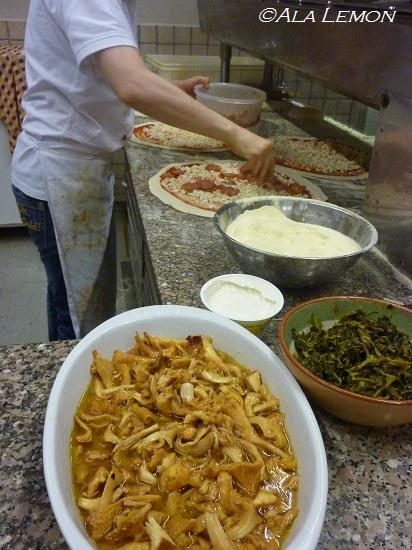 Pizzeria 8