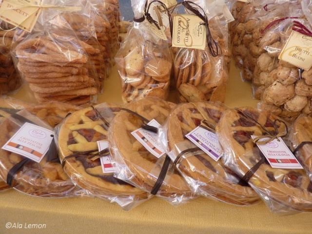 Sagra - Crostata