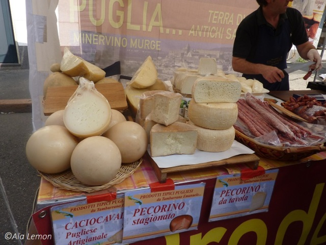 Sagra - fromage 3